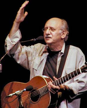 New York City, New York, USA, 1938-05-31, Peter Yarrow