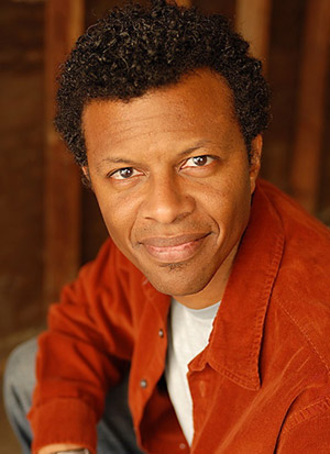 Los Angeles, California, USA, 1967-01-24, Phil LaMarr