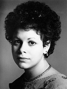 New York City, New York, USA, 1950-07-17, Phoebe Snow