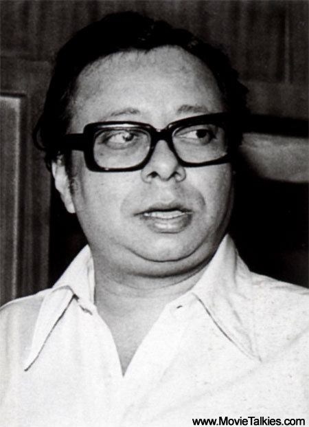 Calcutta, West Bengal, India, 1939-06-27, Rahul Dev Burman