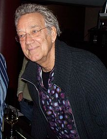 Chicago, Illinois, USA, 1939-02-12, Ray Manzarek