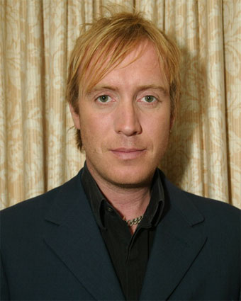Haverfordwest, Pembrokeshire, Wales, UK, 1968-07-22, Rhys Ifans