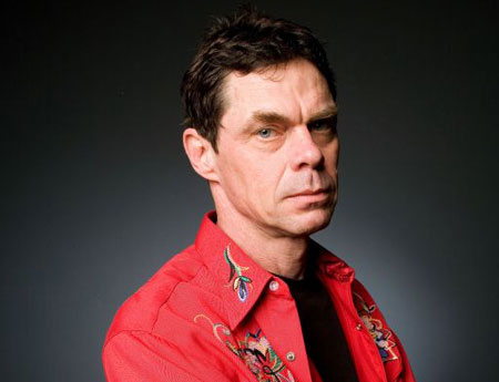 Alexandria, Virginia, USA, 1954-06-10, Rich Hall
