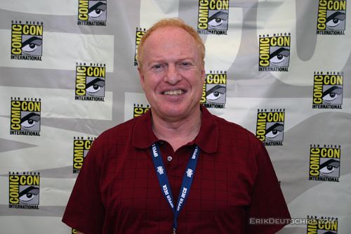 Richard Elfman