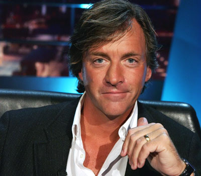 Romford, Essex, England, UK, 1956-05-13, Richard Madeley