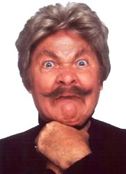 Washington, District of Columbia, USA, 1934-01-13, Rip Taylor