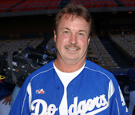 Tacoma, Washington, USA, 1948-02-15, Ron Cey