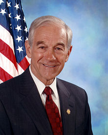 Pittsburgh, Pennsylvania, USA, 1935-08-20, Ron Paul