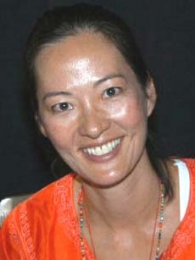 rosalind chao young
