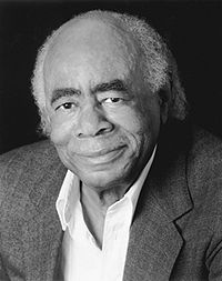 Woodbury, New Jersey, USA, 1925-05-2, Roscoe Lee Browne