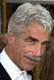 Sacramento, California, USA, 1944-08-9, Sam Elliott