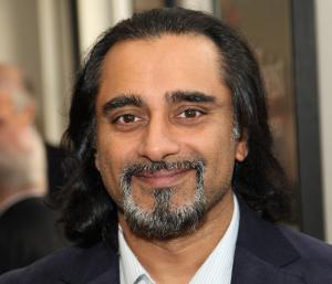 Essex, England, UK, 1964-06-28, Sanjeev Bhaskar