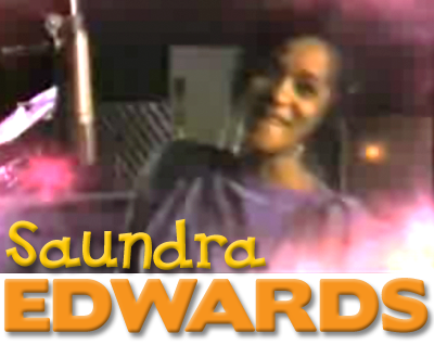 Saundra Edwards