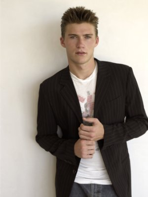 Carmel, California, USA, 1986-03-21, Scott Eastwood