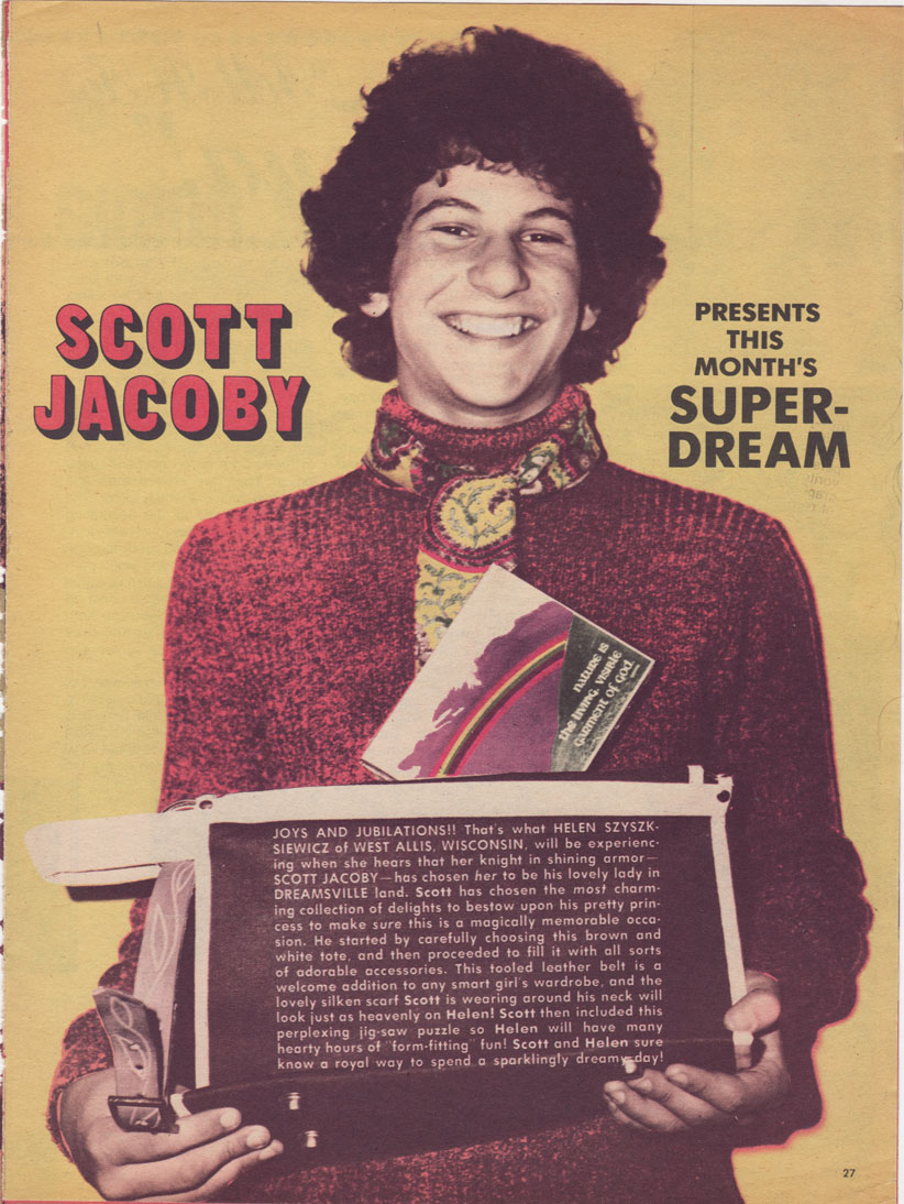 Scott Jacoby