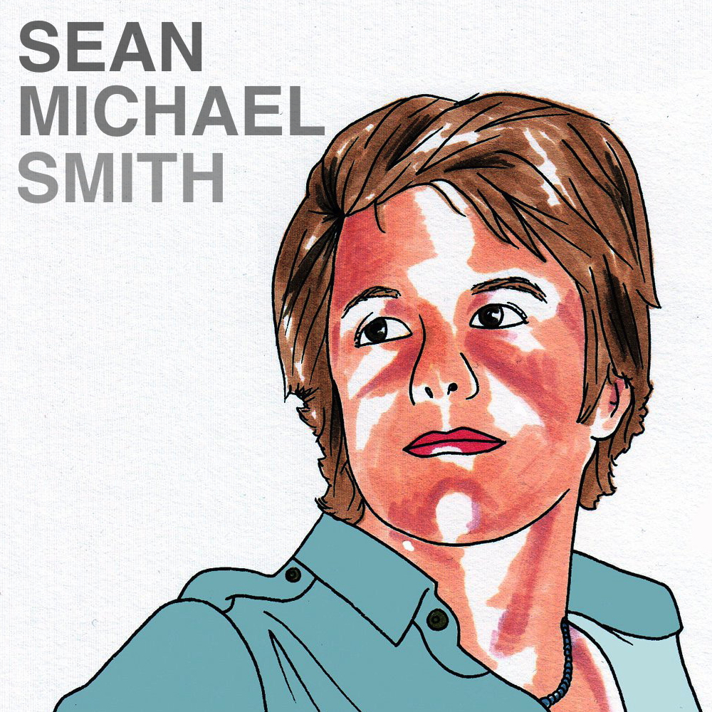 Sean-Michael Smith