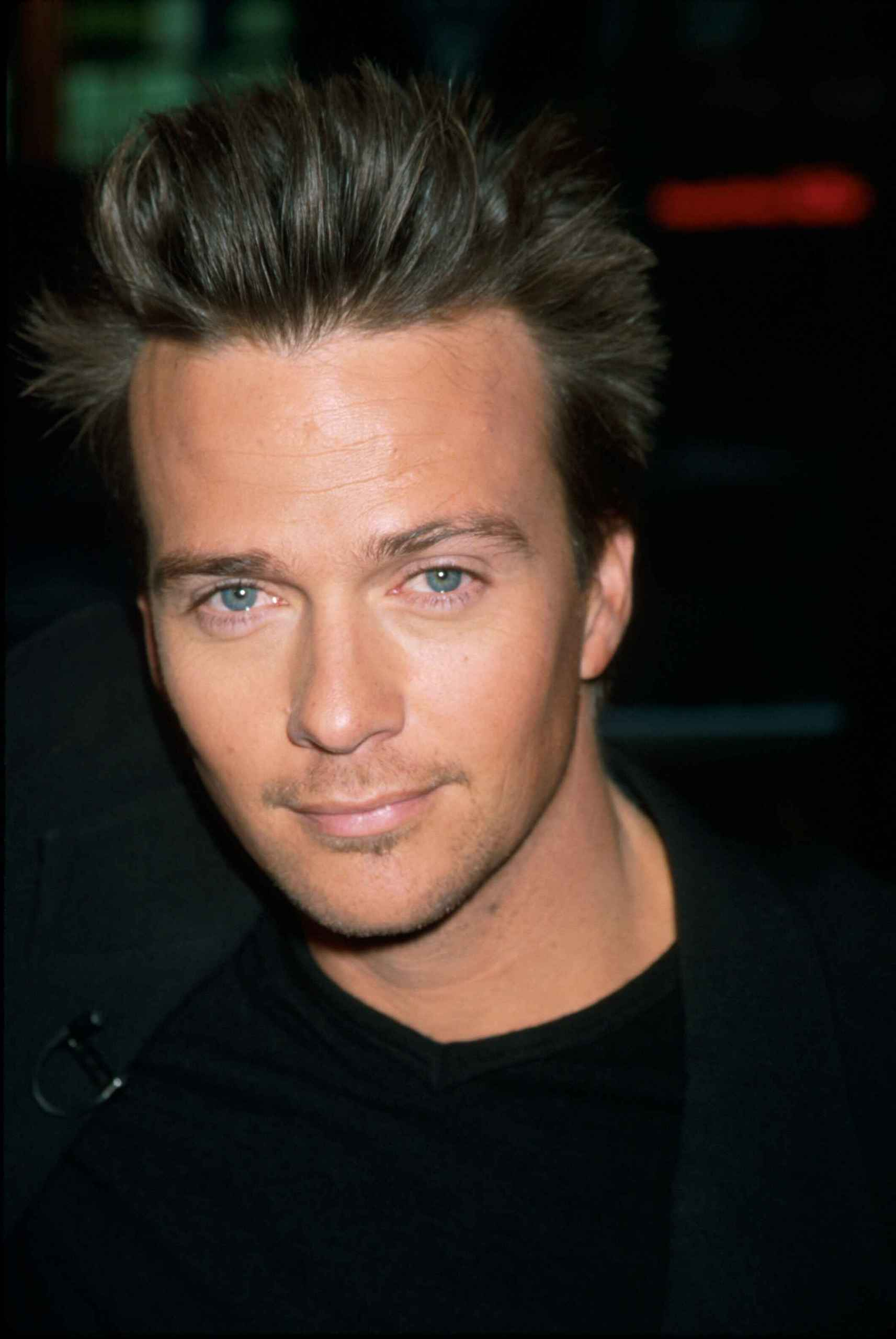 sean patrick flanery walking dead