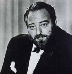 Sebastian Cabot