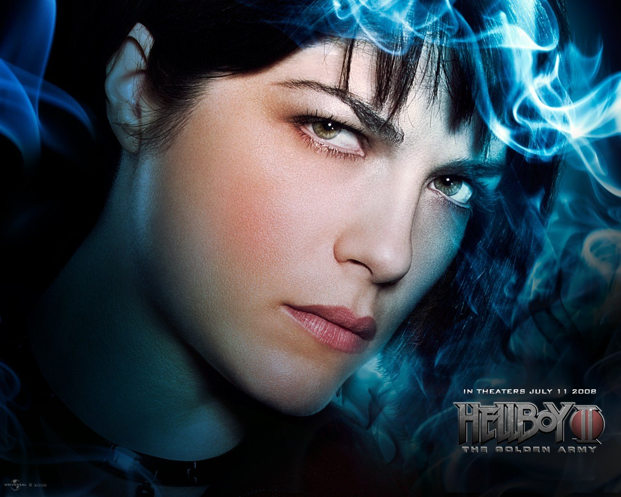 Southfield, Michigan, USA, 1972-06-23, Selma Blair