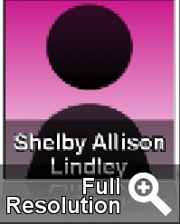 Shelby Allison Lindley