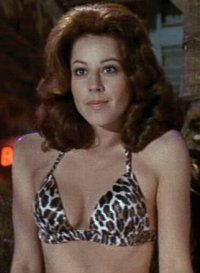 Wendell, Idaho, USA, 1942-02-15, Sherry Jackson