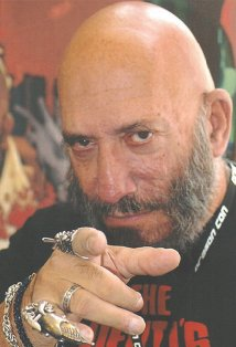 Fresno, California, USA, 1939-07-14, Sid Haig