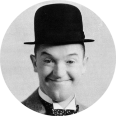 Ulverston, Cumbria, England, UK, 1890-06-16, Stan Laurel