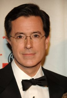 Washington, District of Columbia, USA, 1964-05-13, Stephen Colbert