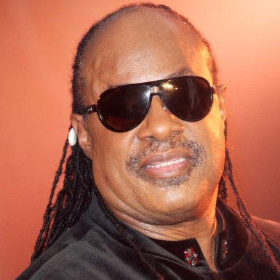 Saginaw, Michigan, USA, 1950-05-13, Stevie Wonder