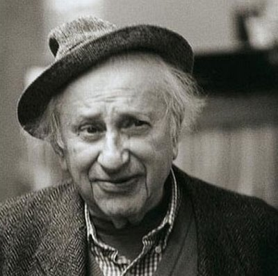 New York City, New York, USA, 1912-05-16, Studs Terkel