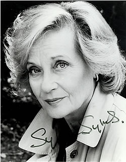 sylvia syms movies and tv shows