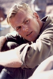 New York City, New York, USA, 1931-07-11, Tab Hunter