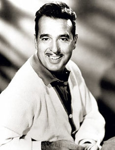 Tennessee Ernie Ford