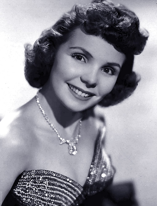 Toledo, Ohio, USA, 1931-05-7, Teresa Brewer