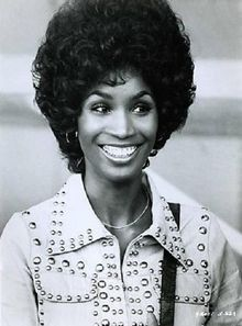Houston, Texas, USA, 1948-01-10, Teresa Graves