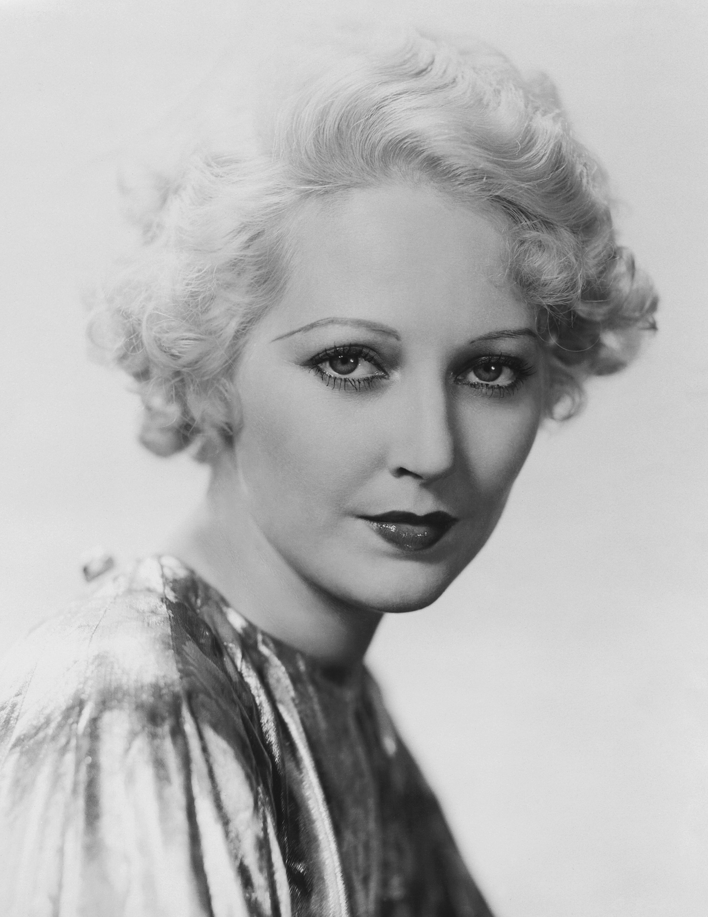 Lawrence, Massachusetts, USA, 1906-07-29, Thelma Todd