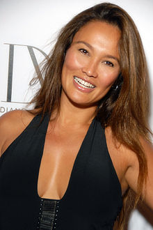 Honolulu, Hawaii, USA, 1967-01-2, Tia Carrere