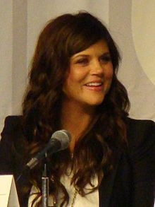 Long Beach, California, USA, 1974-01-23, Tiffani Thiessen