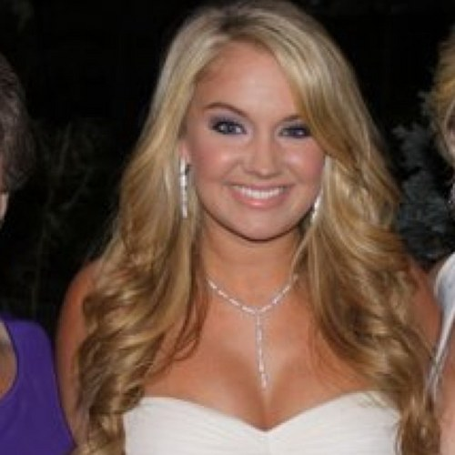 College Station, Texas, USA, 1986-02-14, Tiffany Thornton