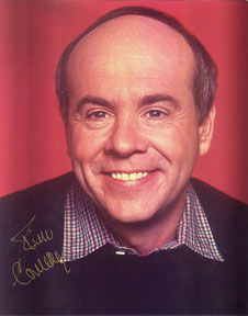 Willoughby, Ohio, USA, 1933-12-15, Tim Conway