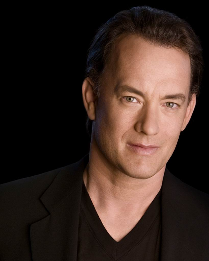 Concord, California, USA, 1956-07-9, Tom Hanks