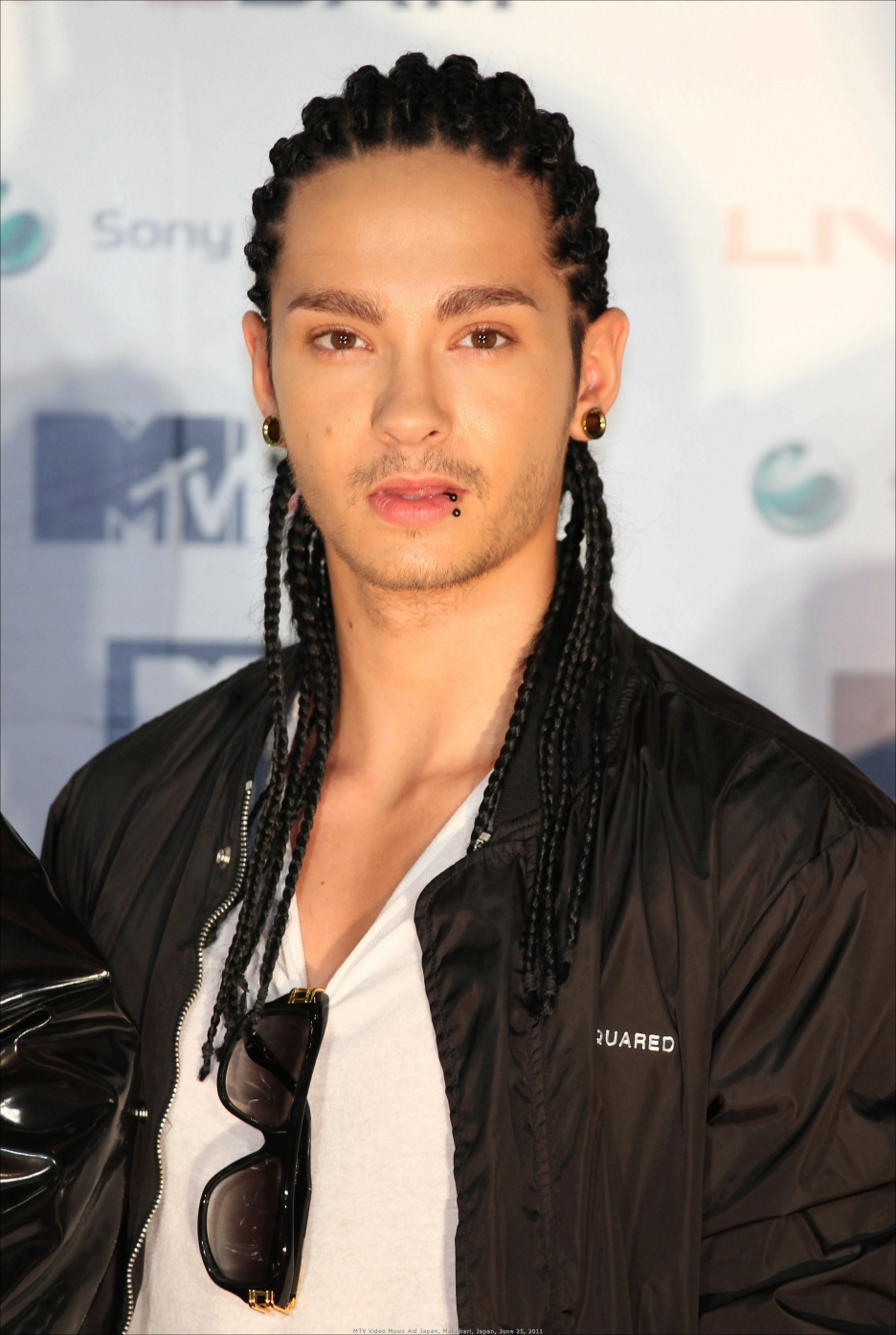 Picture of tom kaulitz - Photo 00 Tom Kaulitz