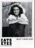 Tracy-Louise Ward