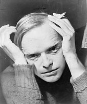 New Orleans, Louisiana, USA, 1924-09-30, Truman Capote