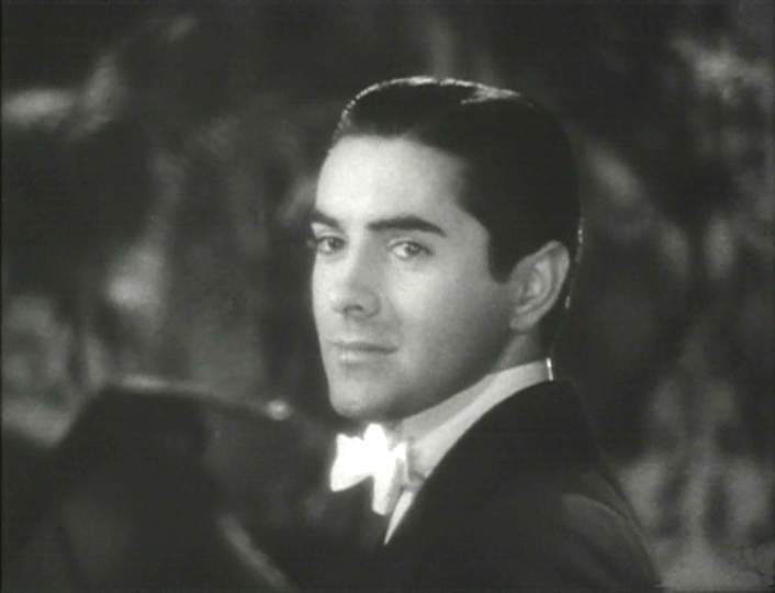 Cincinnati, Ohio, USA, 1914-05-5, Tyrone Power