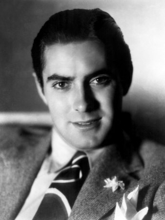 Tyrone Power Jr.