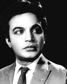 Kolkata, West Bengal, India, 1926-09-3, Uttam Kumar