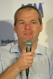 Wermelskirchen, Germany, 1965-06-22, Uwe Boll