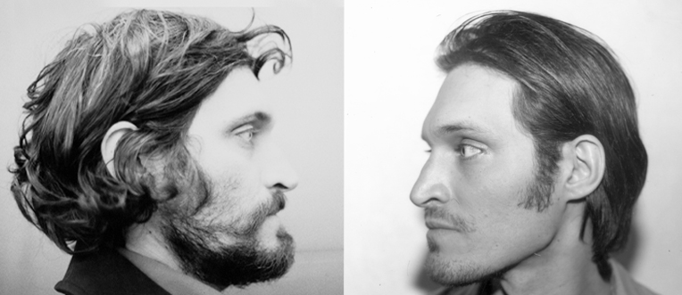 Buffalo, New York, USA, 1961-04-11, Vincent Gallo