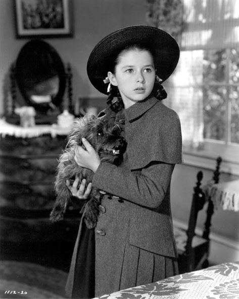 Virginia Weidler